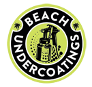 Beach Undercoatings: Stop Rust
