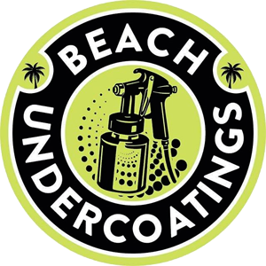 Beach Undercoatings GRAND OPENING MONTH!