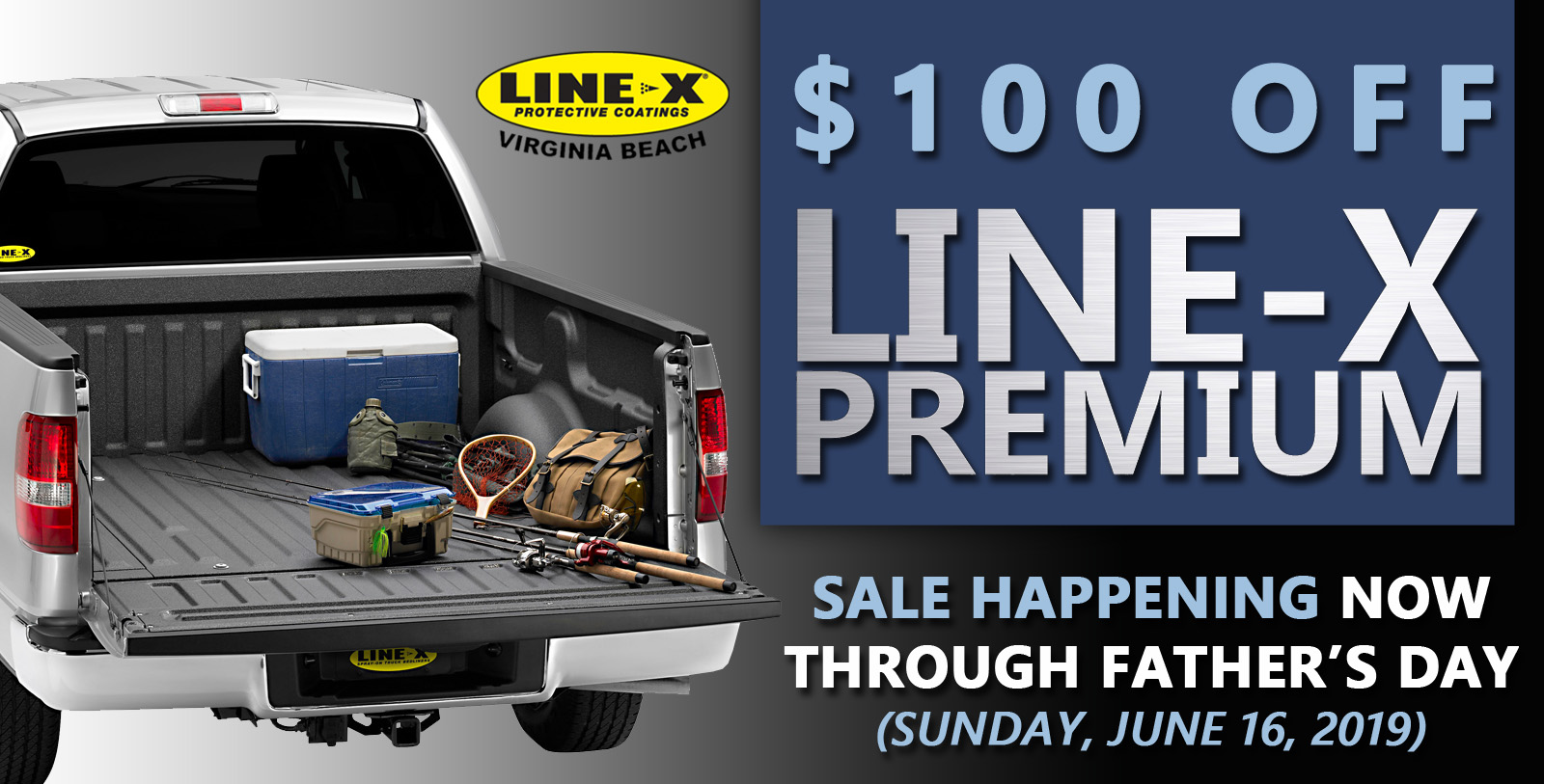 Memorial Day Sale Specials Memorial Day Sale Specials Line X The World Line X Of Virginia Beach Protective Coatings Truck Bedliners And Accessories