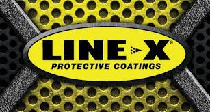 Don't just protect it, LINE-X it!