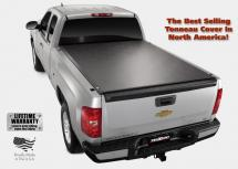 From now until March 30 get $50 off any Tonneau Cover!