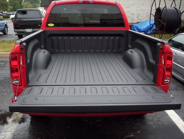 Truck Bedliners | Bedliners | Gallery | LINE-X of Virginia ...
