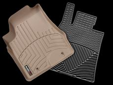 WeatherTech Floor Protection