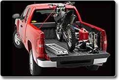 LINE-X Truck Bed