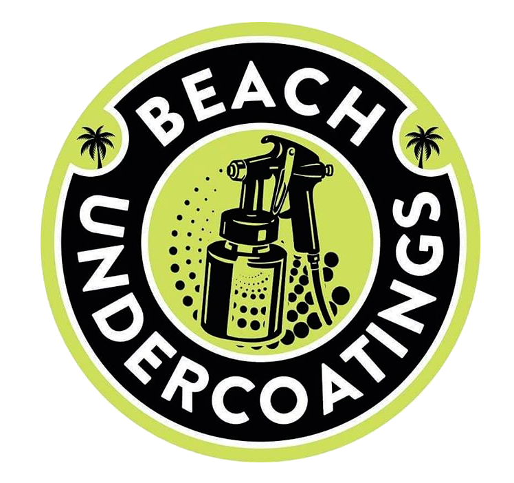 Beach Undercoatings Logo