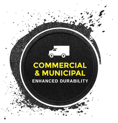 COMMERCIAL & MUNICIPAL