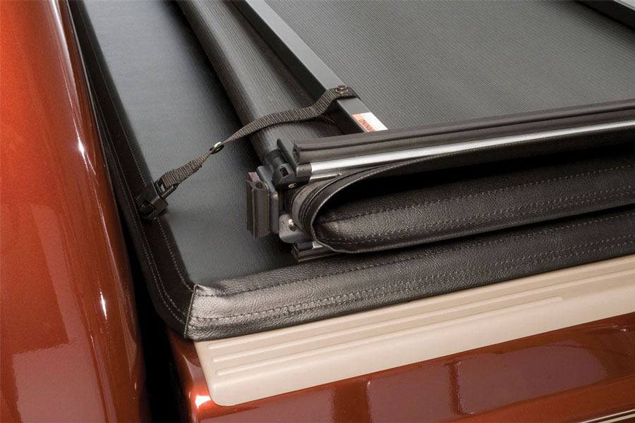 Soft Tri-Fold Tonneau Covers