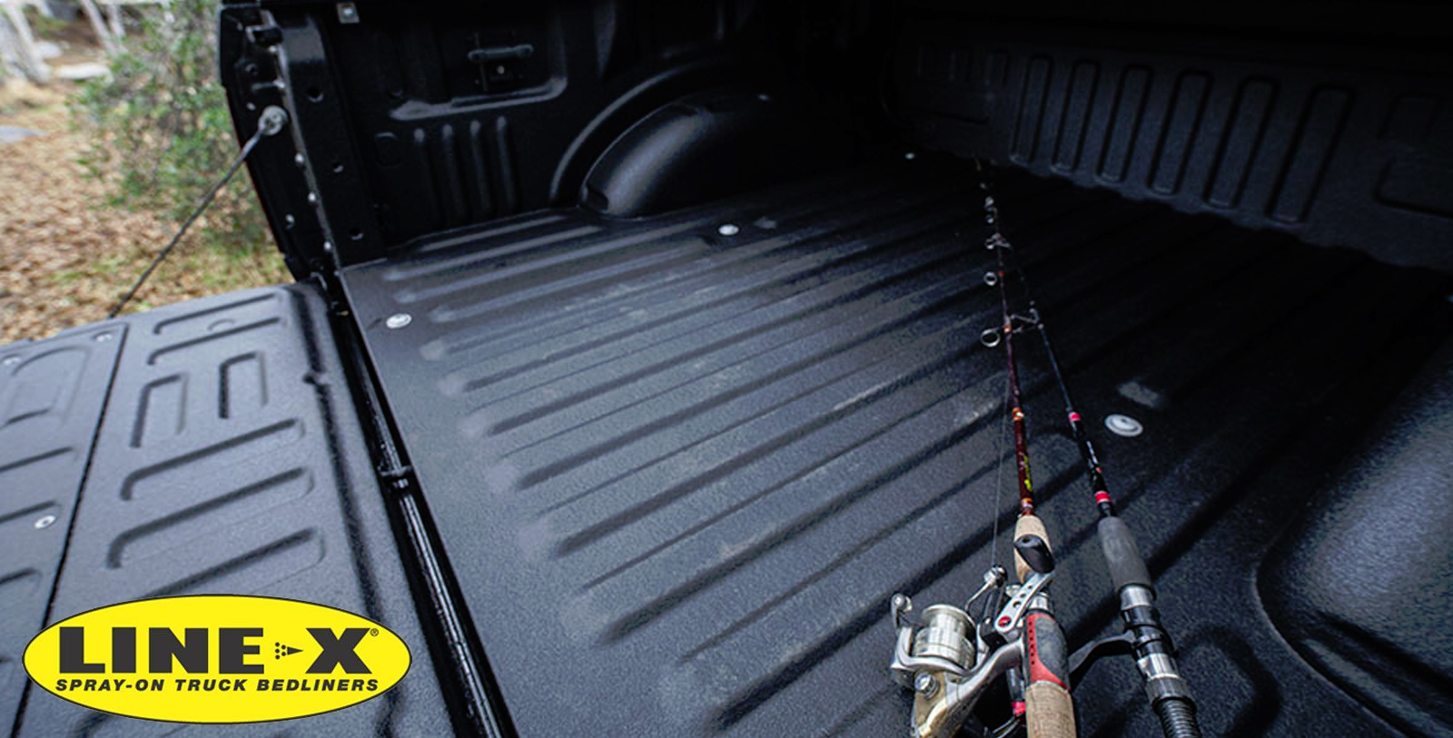 Linex Bed Liner >> Line X Of Virginia Beach Spray On Truck Bedliners And