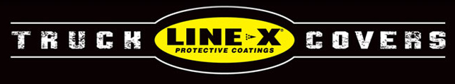 LINE-X Truck Covers